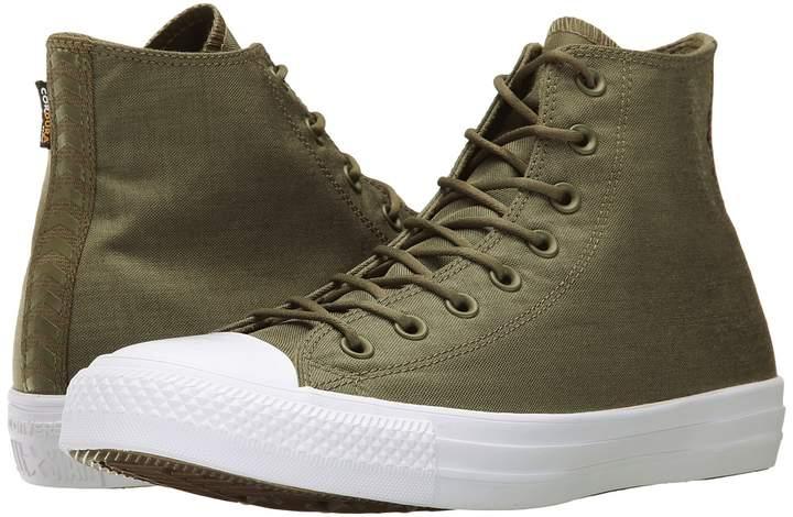 Converse Chuck Taylor All Star Cordura Hi Classic Shoes