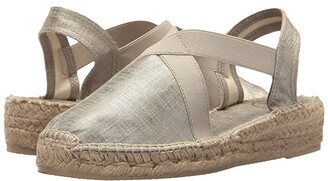 Toni Pons Vic (Silver Sedavi) Women's Shoes