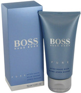 HUGO BOSS Boss Pure by After Shave Balm for Men (2.5 oz)