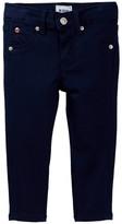 Hudson Collin Sateen Skinny Pant (Baby Girls)