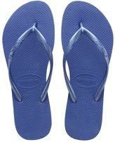 Havaianas Women's Slim W Ankle-High Rubber Flat Shoe - 9M