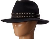 The Kooples Wool Felt Hat