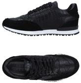 Grey Daniele Alessandrini Low-tops & sneakers