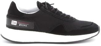 Ermenegildo Zegna Sneakers Piuma Techmerino