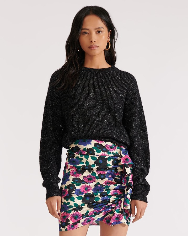 Veronica Beard Ravello Skirt