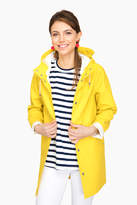 Stutterheim Women's Yellow Stockholm Raincoat