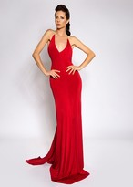 Savee Couture DR5809 Twist Your Heart