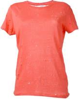 IRO nibbled T-shirt
