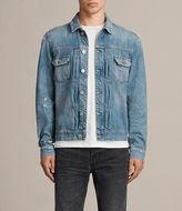 AllSaints Itel Denim Jacket