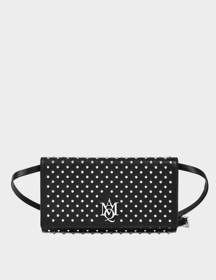 Alexander McQueen Wallet Shoulder bag