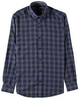 Remus Ashton Rome Check Shirt