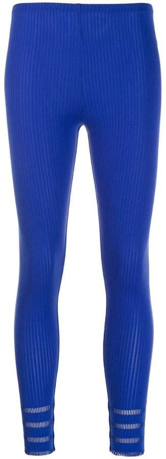 8ceb1e5be6391a Rib Pants Leggings - ShopStyle
