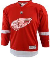 Reebok Baby Detroit Red Wings Replica Jersey