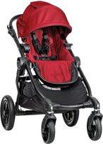 Baby Jogger City Select Stroller - Black