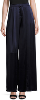 ABS by Allen Schwartz Pleated Wide Leg Pant