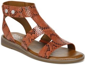 Franco Sarto Gladiator Sandals - Genevia