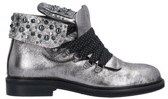 Area Forte Ankle boots