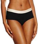 Skiny Women's Pure Da. Panty Boy Short,(EU)