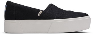 Toms Boardwalk Alpargata