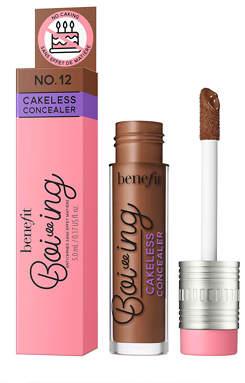Benefit Cosmetics Boi-ing Cakeless High Coverage Concealer 5ml 11 Dark/Neutral