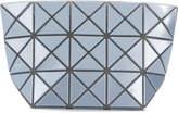 Bao Bao Issey Miyake geometric clutch bag