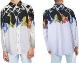 BODYSMART A Men's Shirt Long Sleeve Western (Ships from Chicago) Women wear them too