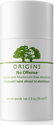 Origins No Offense(TM) Alcohol & Aluminum Free Deodorant
