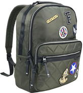 Firetrap Icons Backpack