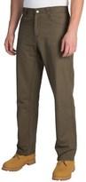 White Sierra Altos Work Pants (For Men)