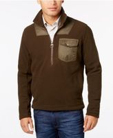 Barbour Men's Fairmond Fleece Half-Zip Pullover