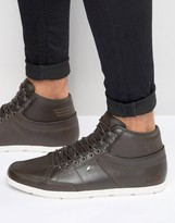 Boxfresh Swapp Prem Blok Sneakers