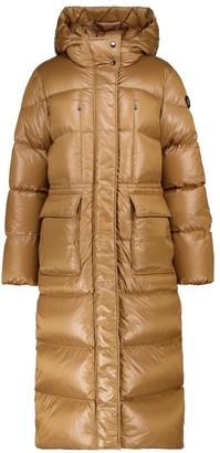 Bogner Beata down coat