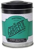 Aromatherapy Tin Candle Be Grateful 8.6oz