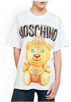 Moschino Crowned Bear T-shirt