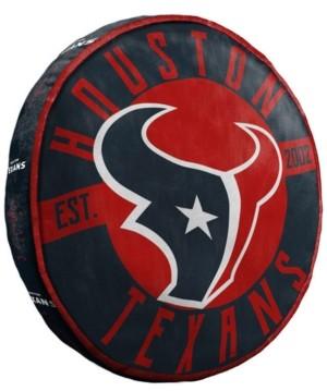 Northwest Company Houston Texans 15inch Cloud Pillow