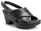 Børn Women's B?rn Coralyn Platform Sandal