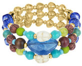 The Sak Beaded Stretch Bracelet