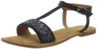 Marc Shoes Women's Chiara Mary Jane Flat