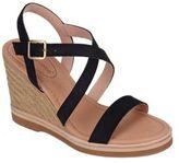 Corso Como Gladis Espadrille Wedge Sandals