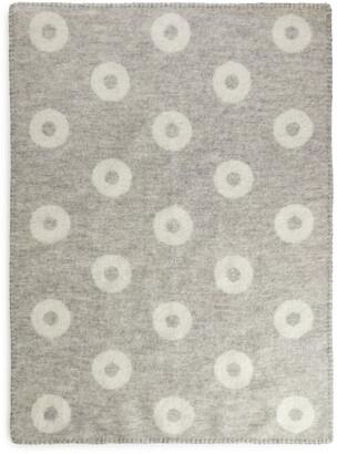 Arket Klippan Baby Wool Blanket