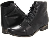Steve Madden Thundar (Black Leather) - Footwear