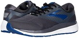 Brooks Addiction 14 (Blackened Pearl/Blue/Black) Men's Running Shoes