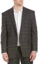 Austin Reed Wool Sportcoat.