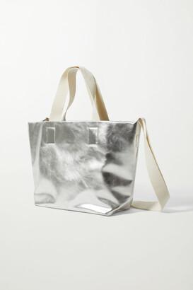 Weekday Shine Bag - Silver
