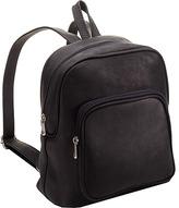 Le Donne Women's LeDonne Zip Around Backpack TR-1002