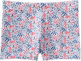 Joe Fresh Kid Girls' Print Active Bike Short, Print 1 (Size S)