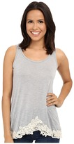 Scully Abby Tank Top