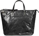 Will Leather Goods Convertible Top-Zip Satchel