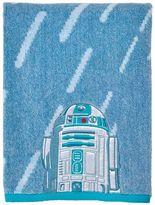 Star Wars R2D2 Bath Towel