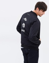 St Goliath Ma-One Jacket